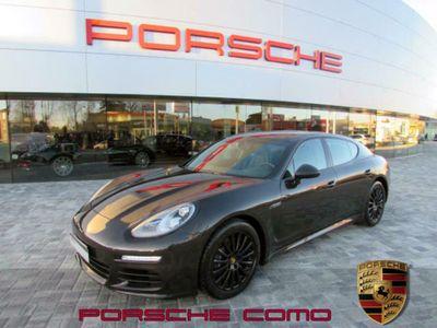 usata Porsche Panamera 3.0 Diesel 300CV-FULL