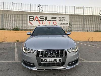 usata Audi A6 Allroad 3.0 TDI 313 CV
