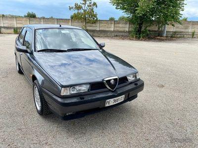 usata Alfa Romeo 155 twin spark asi - 1993