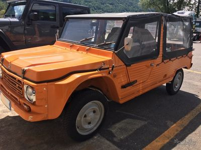 brugt Citroën Méhari PERFETTA