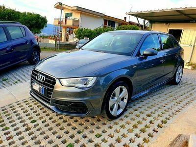 usata Audi A3 1.6 S line cambio s - tronic