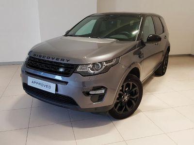 usado Land Rover Discovery Sport 2.0 TD4 150 CV HSE *Autocarro fiscal. detraibile!*
