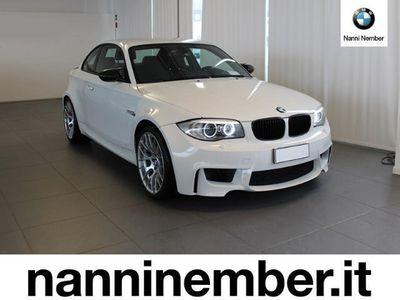 usata BMW 1M Coupé M Coupé