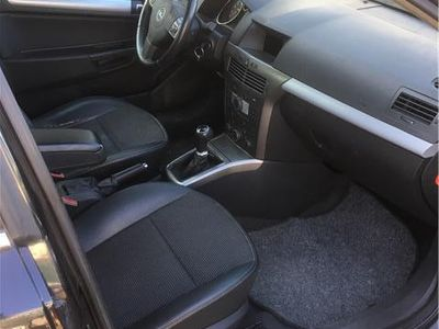 usata Opel Astra 1.6 16V Twinport Station Wagon Clu