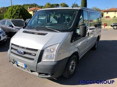 used Ford Transit 300S 2.2 TDCi/110 PC-TN Combi