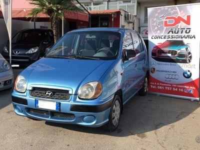 usata Hyundai Atos 1.0 comfort