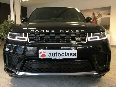 usata Land Rover Range Rover Sport 3.0 TDV6 HSE Dynamic- TETTO-TOP OPTIONAL!