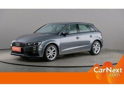 usata Audi A3 Sportback 2.0 Tdi S Tronic Ambition