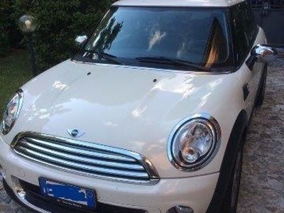used Mini Coupé
