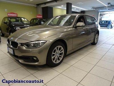 usata BMW 318 d Touring Business Advantage AUTOMATICA 24.300KM rif. 11323183