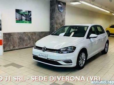 usata VW Golf 1.6 TDI 115CV DSG 5p. Business BlueMotion Technology usato