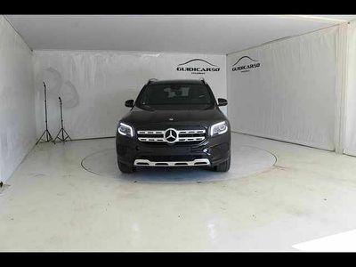 usata Mercedes GLB200 NUOVA GLBd Automatic 4MATIC