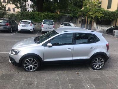used VW Polo Cross 1.4 TDI DSG BlueMotion Techno