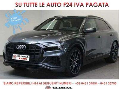 usata Audi 50 TDI 286 CV quat tipt S Line/Panor/ACC/Matrix/22