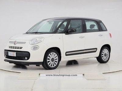 gebraucht Fiat 500L 1.3 Multijet 95 CV Pop