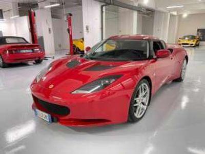 usata Lotus Evora 2+0 Benzina