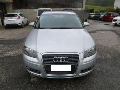 usata Audi A3 2.0 TDI Sportbach