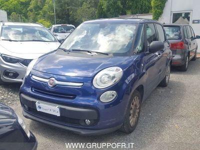 usata Fiat 500L Pro 1.3 MJT 95CV Pop 4 posti (N1)