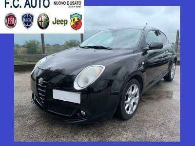 usata Alfa Romeo MiTo MiTo1.3 JTDm 90 CV Distinctive PP