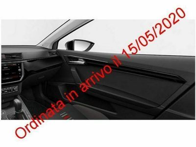 usata Seat Ibiza 1.0 MPI 5p. Style
