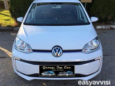 brugt VW e-up! up! elettrica