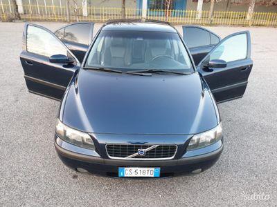 brugt Volvo S60 2.4 DIESEL 163 CV 6 MARCE