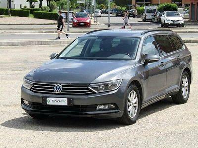 usata VW Passat Business 2.0 TDI DSG BlueMotion Technology