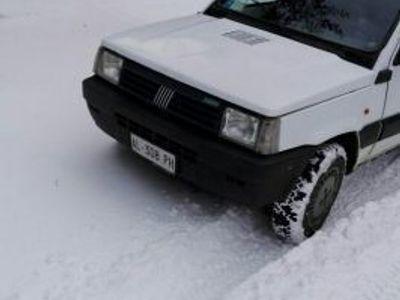 usado Fiat Panda 4x4 A.S.I. del 1990
