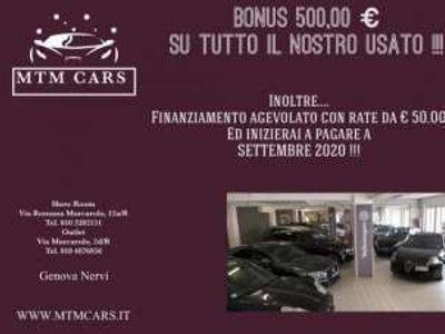 usata Alfa Romeo 147 1.9 JTD (115 CV) cat 5p. Distinctive rif. 13344833
