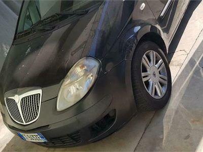 usata Lancia Musa 1.9 MJT Oro