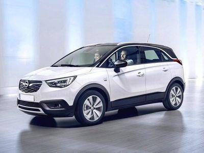 usata Opel Crossland X 1.5 ECOTEC diesel 102 CV Start&Stop Innovation rif. 12421648