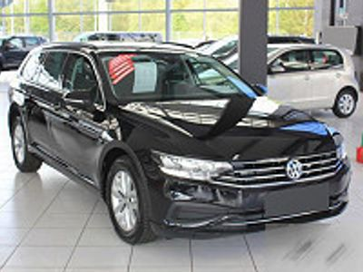 usata VW Passat Business Navi Led Lm16