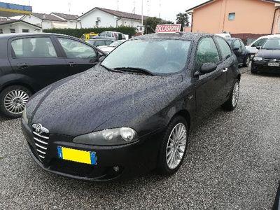 brugt Alfa Romeo 1900 147mjet 150 cv permute