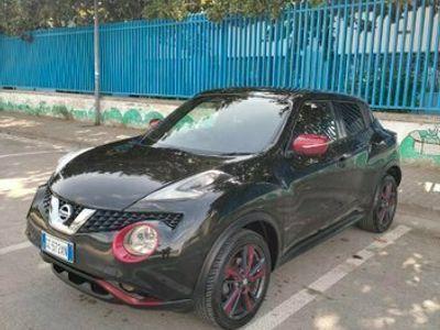 usata Nissan Juke 1ª serie - 2015