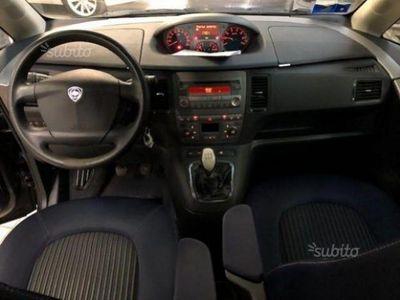 usado Lancia Musa ORO Ecochic 1.400 78cv GPL rif. 10368885