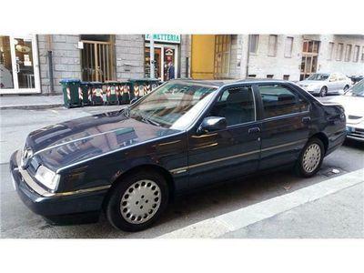 usata Alfa Romeo 164 2.0i Twin Spark cat Super L - UNICOPROPRIETARIO
