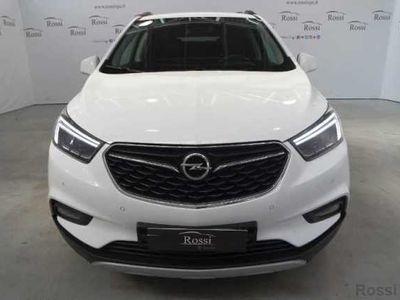 usata Opel Mokka X 1.4 Turbo Ecotec 152CV 4x4 aut. Start&Stop Ultim