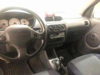 usata Daihatsu Terios Suv Benzina