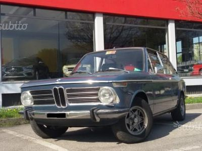 usata BMW 1602 touring (1972)