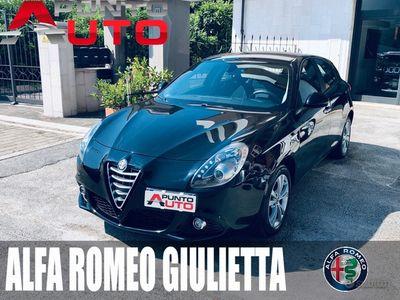 usata Alfa Romeo Giulietta 1.6 MJET BLACK - 60MILAKM