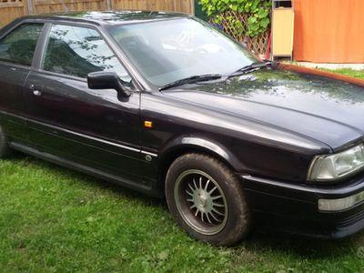 usata Audi Quattro / - 1992