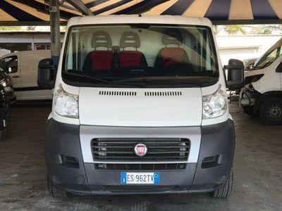 usata Fiat Ducato 33 2.0 MJT PC-TM Furgone
