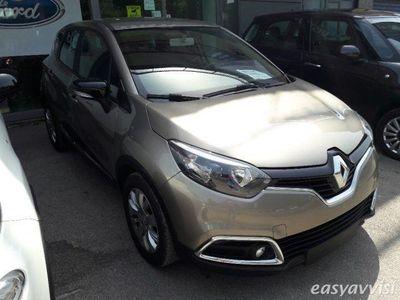 gebraucht Renault Captur Energy 1.5 DCi EDC - 90CV AUTOMATIC
