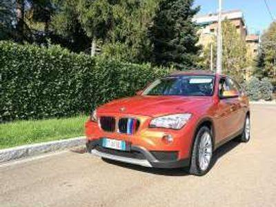 usata BMW X1 sDrive20d