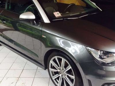 usata Audi A1 1.6 TDI 105 CV S line edition plus