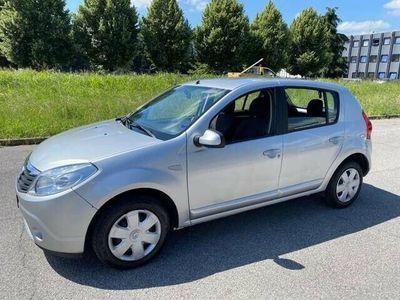 usata Dacia Sandero 1.4 8V GPL Ambiance*IDEALE X NEOPATENTATI*