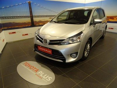 used Toyota Verso 1.6 D-4D Active rif. 11427437
