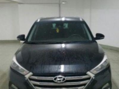 gebraucht Hyundai Tucson 1.7 CRDi XPossible
