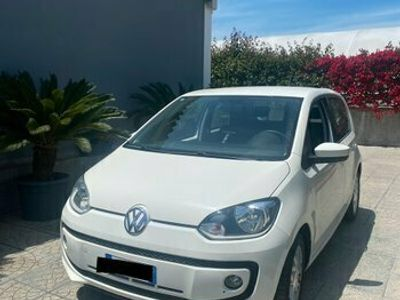usata VW up! 1.0 75 CV 5p. high up!