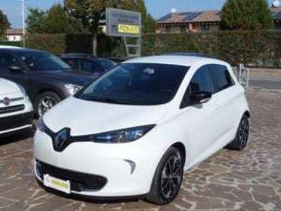 usata Renault Zoe Intens R90 Flex Elettrica